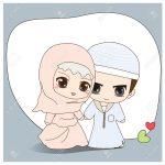 Menentukan Calon Pasangan