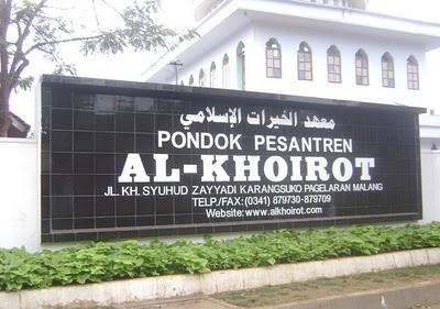 Pesantren dan Pendidikan Anti Teror