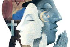 Sikap Anak Muslim pada Orang Tua Non-Muslim