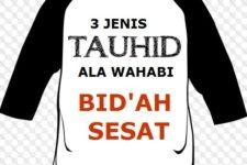 Beda Tauhid Ahlussunnah dan Salafi Wahabi