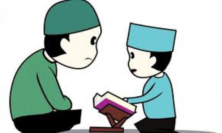 Pendidikan Anak Kyai (3)