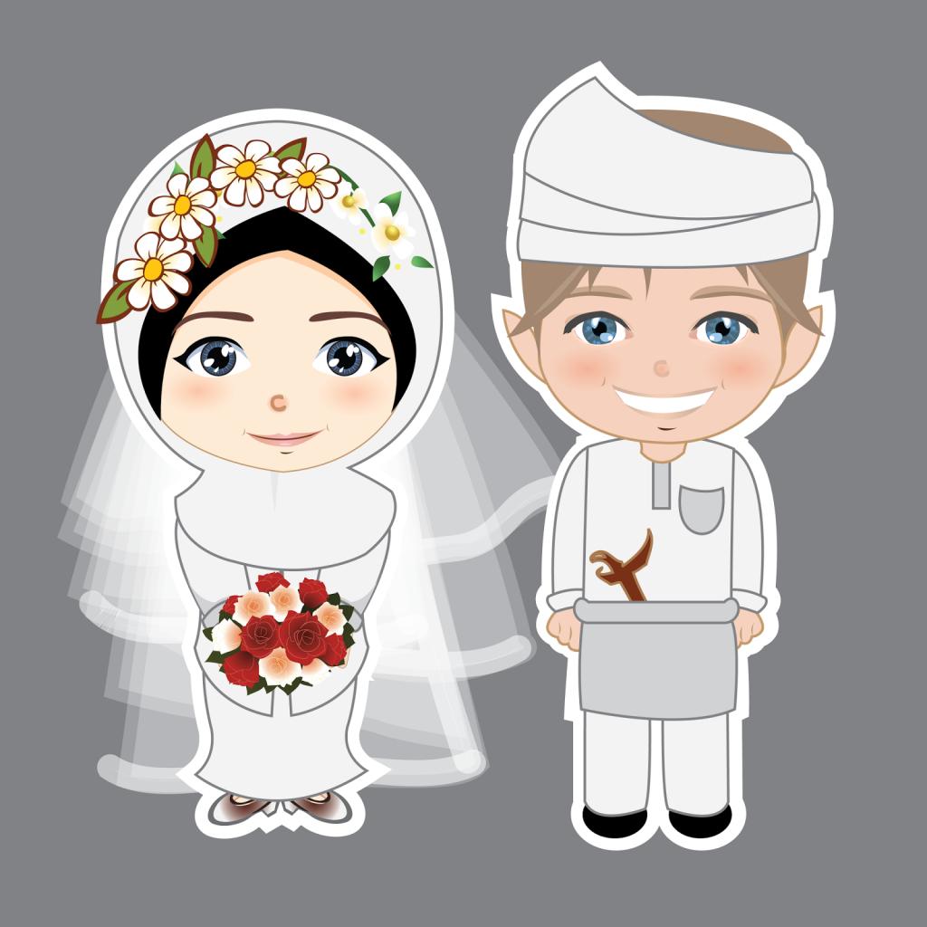 Filosofi Perkawinan dalam Islam