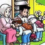Membangun kecerdasan anak
