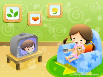 TV, Ponsel Pintar Youtube dan Pendidikan