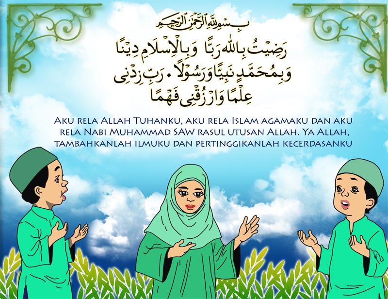 Kata Mutiara Pendidikan Islami Cikimmcom